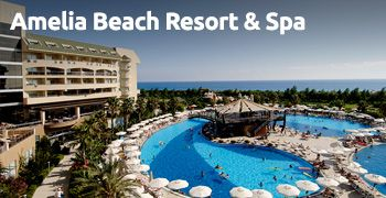 Amelia Beach Resort & Spa