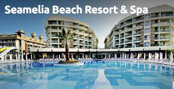 Sunmelia Beach Resort & Spa